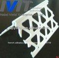 Chine 32*32mm corner angle de mur de protection comme matériel constrction