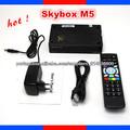 MINI receptor Skybox M5 HD