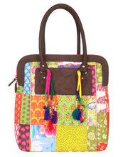 Venta al por mayor 2014 handmags indio, bolsos de moda, importados de diseñador bolso de mujer