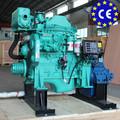 motor diesel marino 50kw del motor eléctrico