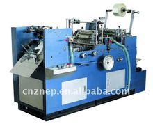 ZNTM-395 colorido automática máquina que hace sobres con la película