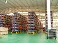 almacén de equipos e instalaciones de fabricación en china