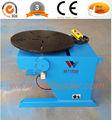 rotary soldadura posicionadores de platos