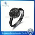 dongguan indio anillos de plata