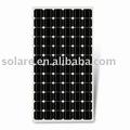 de silicio mono cristalino solar pv panel175wp