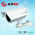 Tiro de vídeo equipo 800 tvl 1/3.7 cmos139+dsp