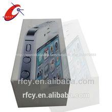 Desbloquear el teléfono de la caja para iphone6/iphone5/iphone 4, iphone/ipad/ipod/sumsung con diferente tamaño
