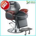 Hidráulicamente silla de barbero de altura regulable