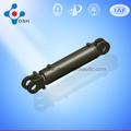 DSH Cilindro hidráulico de doble efecto de acero inoxidable