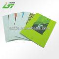 Catálogo de la publicidad de impresión