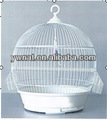 caliente la venta de aves de jaula redonda la jaula del pájaro