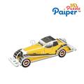 Rompecabezas de papel 3D juguetes diy para los niños