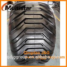 Pneus de neumático neumático 700/40-22.5 del neumático neumático de asambleas con llanta de la rueda