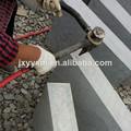 paso de piedra caliza