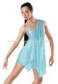 adultos elegante baile vestido de la lírica