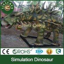 Lisaurus-R Buena calidad, dinosaurio mecanico
