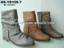 camello 2013 botas para los hombres