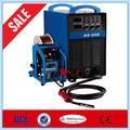 Digital inverter soldador mig MIG / MAG / Soldadura CO2 Máquina NB-500