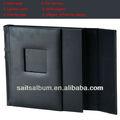 leathercover libro de fotosimpreso en china