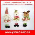 artesanía muñeco de nieve