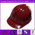 Fabricación del casco de seguridad de China
