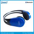 d460 construido en el micrófono estéreo bluetooth pequeños auriculares inalámbricos