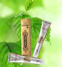 profesionales orgánica no alérgica tinte para el cabello libre de amoniaco