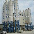 de alta qualidade usados para o silo de betão planta