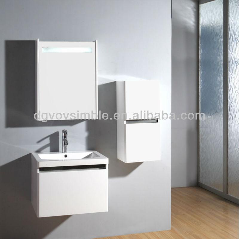 Gabinete Para Baño Madera: gabinetes de cuarto de baño muebles/con espejo de madera muebles de