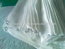 de plástico transparente lona para cubrir muebles al aire libre