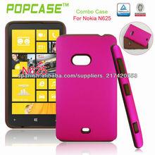 para el Windows phone 8(N625) Cubierta del Teléfono de