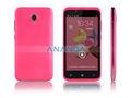 2014 al por mayor de arriba teléfonos móviles L720 mtk6572 cámara dual WiFi Bluetooth del teléfono celular de múltiples colores