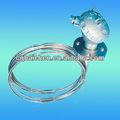 flexible termopar tipo j para la industria del vidrio