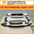 pp el rendimiento de auto partes para bmw X5 kits de carrocería