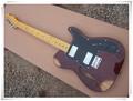nueva llegada de tilo baratos telecaster cuerpo de guitarra eléctrica