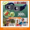 Zoomies Binoculares con Forma de Gafas aumento del 300%
