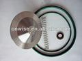 La válvula de retención kit/repuestos compresor de aire de atlas copco