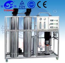 purificador de agua para la fabricación de cosméticos