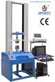 De plástico rs-8000 máquina universal de ensayos