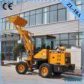 Chino Front End cargador/Pequeño cargador