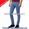 Los hombres 2014 boxer en ajuste de color caqui dril de algodón pantalones vaqueros pantalones( ldqe821)