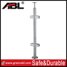 durable de abl la venta caliente de la aleación de aluminio pasamanos