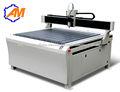 PROGRAMACION CNC fresadora, CNC tipo pórtico fresadora, 1212 máquina de grabado