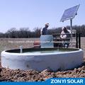 La bomba solar 3000w