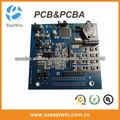 Pcb de montaje para la calculadora/electrónico de fabricación por contrato