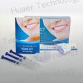 Blanqueamiento de dientes para blanquear los dientes tiras Tipo blanqueamiento dental kit en casa HR-HK02