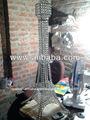 De cristal de la torre eiffel, de cristal de decoración del hogar, la torre eiffel, regalos y artesanía