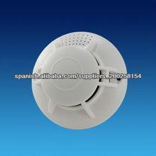 barato inalámbrico Mos detectores de humo