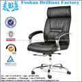 muebles de cuero silla de oficina silla reclinable