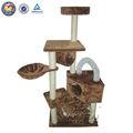 qqfactory de plástico de pvc muebles para gatos